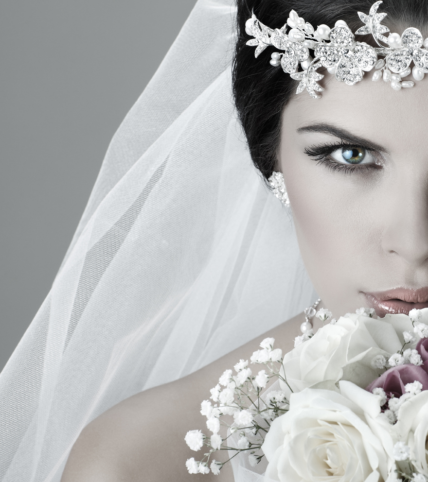 wedding hair services in plymouth - therapy hair boutique plympton